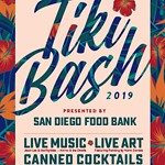 Tiki+Bash+2019+presented+by+the+San+Diego+Food+Bank+at+Cutwater+Spirits